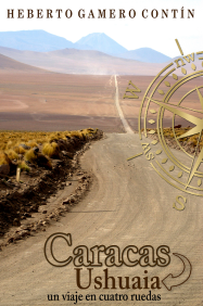 COVER CARACAS-USHUAIA