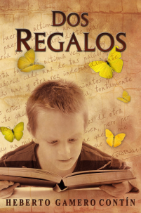 COVER DOS REGALOS