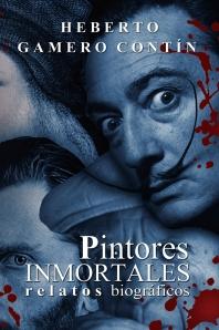 COVER DIGITAL PINTORES INMORTALES