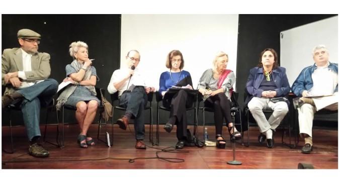 Fotos Encuentro narradores