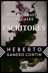 Cover eBook Escitores