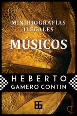 Cover eBook Músicos