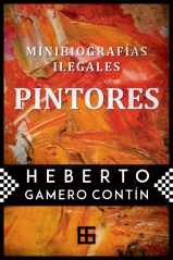 Cover eBook Pintores