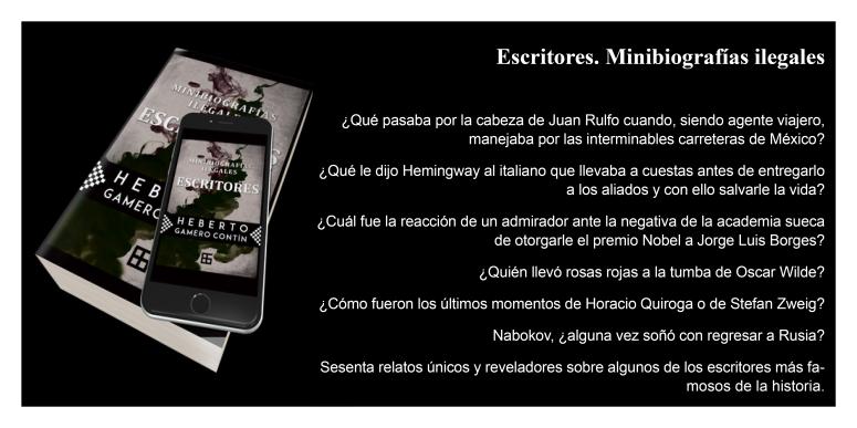 Imagen y texto Blog-Inicio (Escritores)