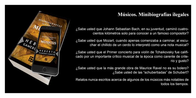 Imagen y texto Blog-Inicio (Músicos)